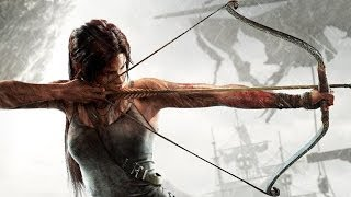 Tomb Raider Definitive Edition Trailer de Lancement VF