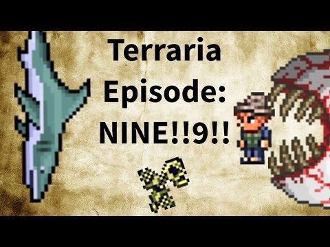 terraria how to create fishing
