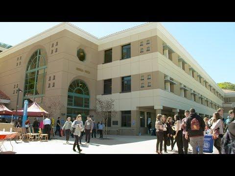 Glendale Community College - Sierra Vista Building
