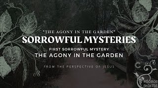 The Agony in the Garden, 2021 Lenten Series: From the Ashes