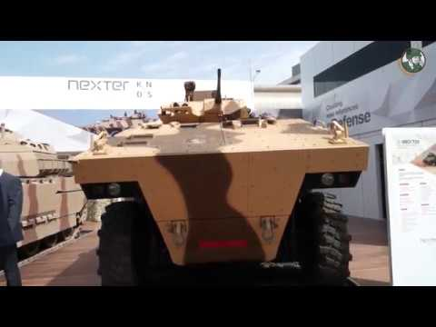 IDEX 2017 latest innovations technologies Global defense security industry exhibition UAE D5 part 2