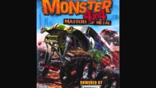 Monster Jam 4x4: Masters of Metal Main Theme