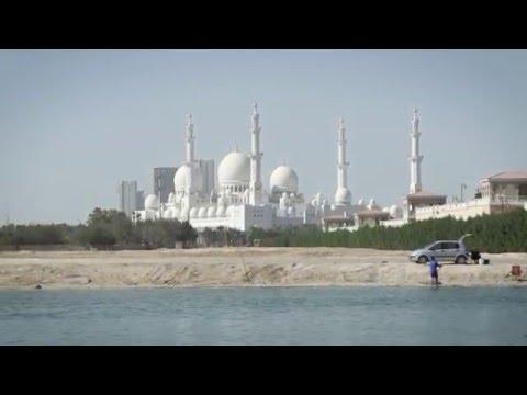 Jalboot Marine - Abu Dhabi