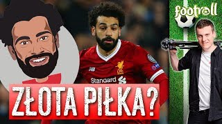 Pan Piłkarz Salah! Ma szansę na Złotą Piłkę?