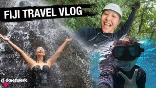 Fiji Travel Vlog - Rozz Recommends Season 3: EP2