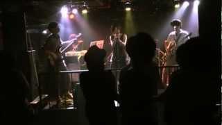 【アセロラC】電波通信 -東京事変-【2012 10/14 名古屋栄TIGHT ROPE】