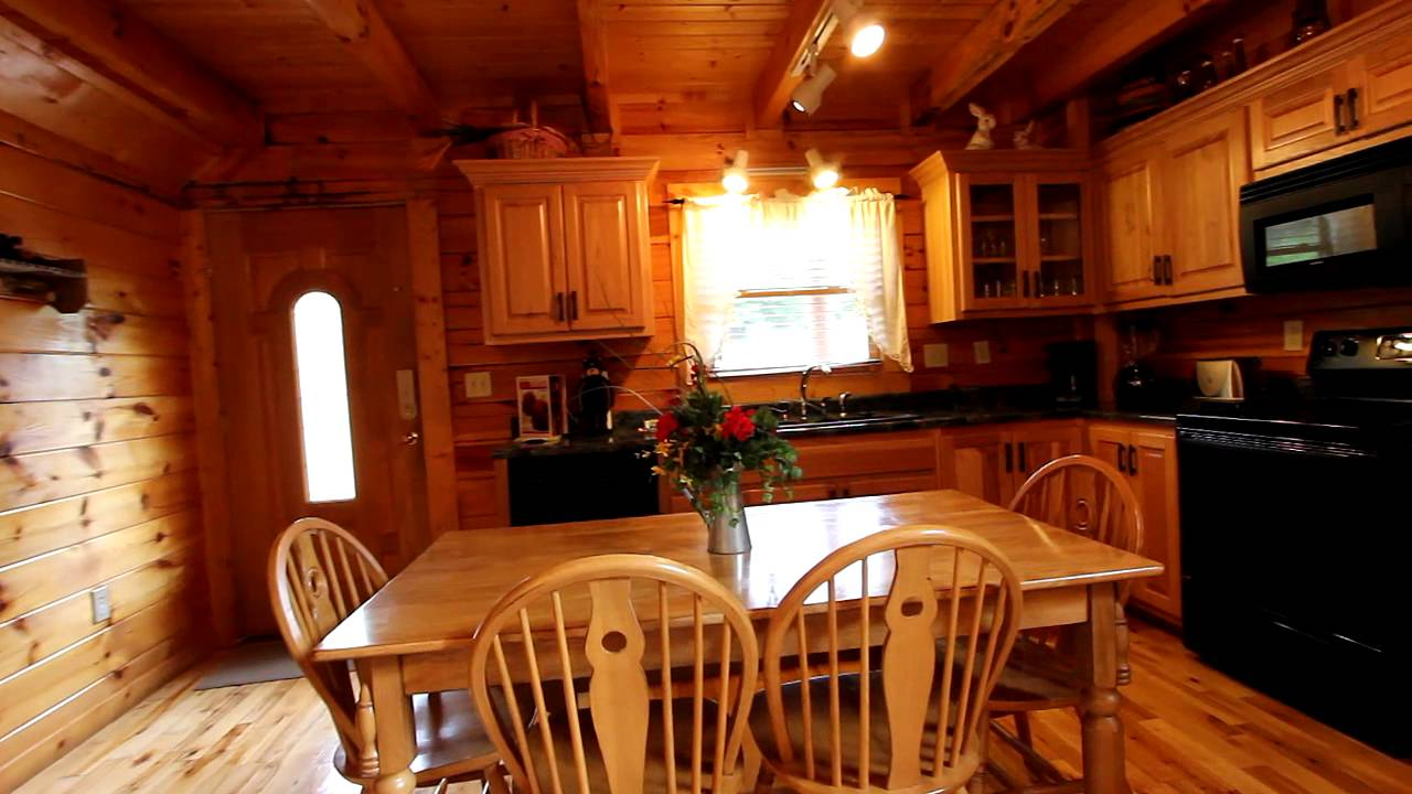 vacation brown is mountain city cabin tour for bryson perfect smoky lodge great your rentals cabins bear watch mountains
