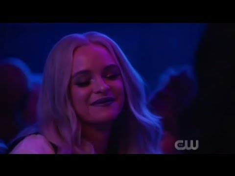 Download The Flash 6x03 Barry throws Killer Frost a party