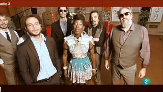 """Black Rose"" by Shirley Davis & The Silverbacks Live at CR3 - Intro"
