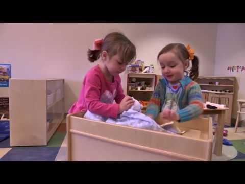 Presbyterian Early Learning Center Promo