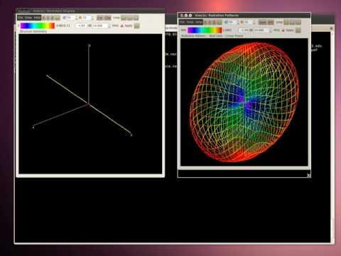 antenna modeling 01