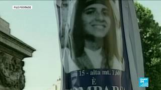 Mystery deepens over Italian teenager's disappearance 36 years on