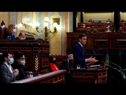 Sánchez anuncia 11.000 millones en ayudas para empresas y autónomos