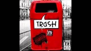 Intro Cro (aka. Lyr1c) - Trash (DE, 2009)