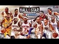 NBA All Star 2016 - Hands Of The Wheel