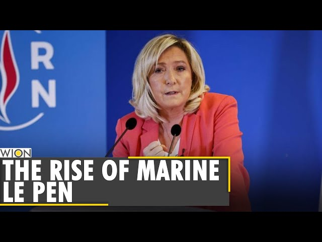 France's Marine Le Pen proposes a ban on Muslim headscarf | World News