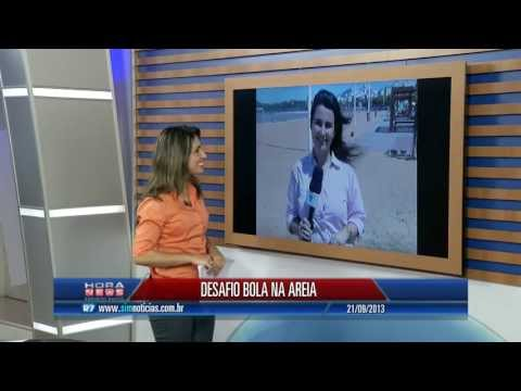 Hora News Espírito Santo - Edição da Tarde (21/09)