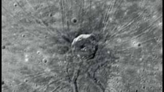 Mercury planet pics beamed back to earth