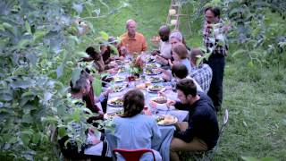 Williams-Sonoma Open Kitchen: A Harvest Dinner at Fishkill Farms