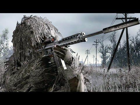 МИССИЯ В ПРИПЯТИ Call Of Duty 4 Modern Warfare 1 - Все в камуфяже