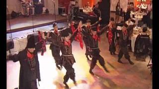ריקוד שלחו- bagdaduri ceqva