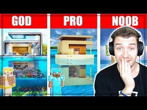 OVE KUCE SU LEPSE NEGO U PRAVOM ZIVOTU ❗️️ - Minecraft *prebrutalno*