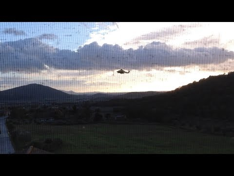 Hologram Black Chopper COLLAPSED by Italian Champion
