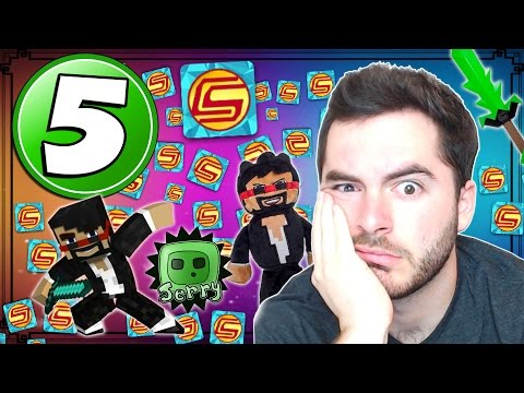 CAPTAINSPARKLEZ - 5 Things You Didn't Know About CaptainSparklez!