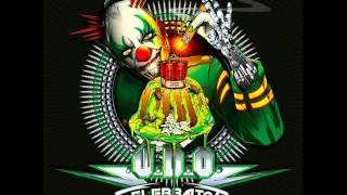 U.D.O. - The Silencer Resimi
