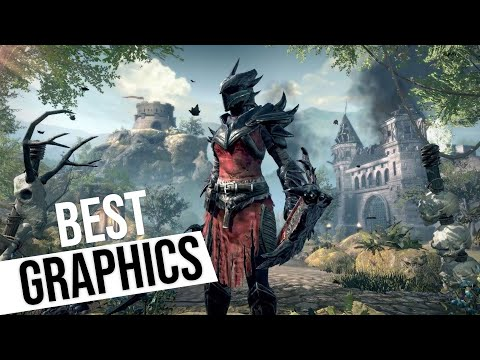 10 Games With BEST Graphics For Android And IOS (2020)