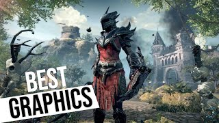 10 Games With Best Graphics For Android And Ios  2020