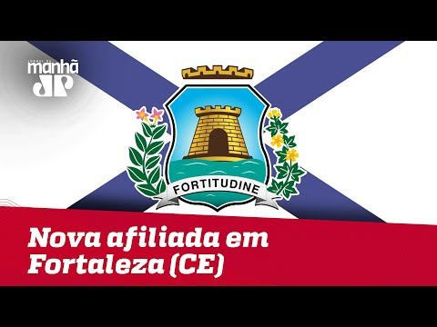 Jovem Pan News Ganha Nova Afiliada Em Fortaleza (CE)