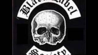 Black Label Society - Too tough to die