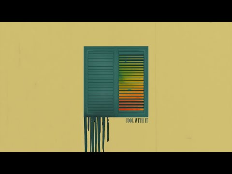 brb. - Cool With It [Official Audio]