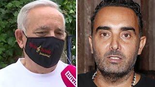 Inesperadas declaraciones de Fidel Albiac , Rocío Carrasco y Carlota Corredera contra José Antonio