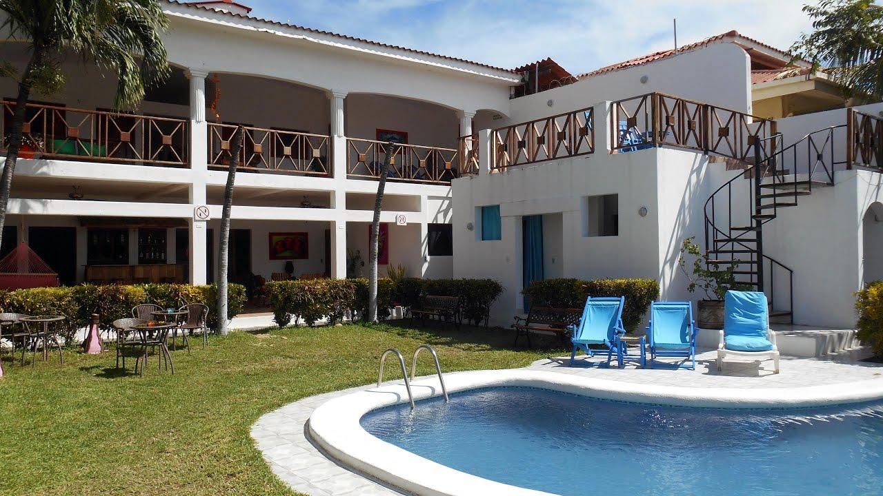 Hc Liri Hotel San Juan Del Sur Nicaragua