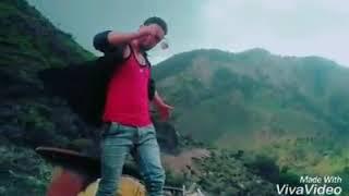 Hindi song Chandni Aaya Tera Deewana I am Amit Bhadana fan #AAGAYA#HERO#