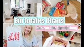 Unsere neue Küche | Kinderzimmer aufräumen & HM Haul | Isabeau