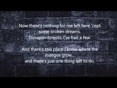 Sweet Mary- Equalizer- Lyrics