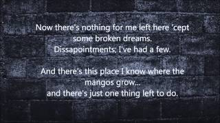 Sweet Mary- Equalizer- Lyrics
