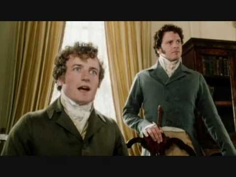 Pride and Prejudice (1995) - 21. Return of Bingley