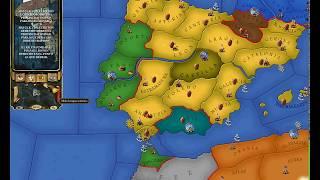 Tutorial Europa Universalis 2 ( parte 1 controles)