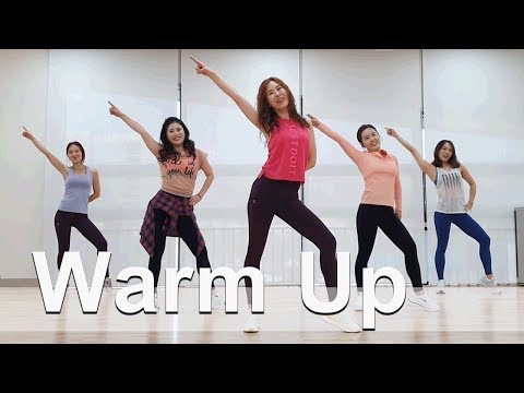 Warm Up. 12 minute. Dance Workout. cardio. Choreo by Sunny. SunnyFunnyFitness. Diet Dance. 홈트. thumbnail
