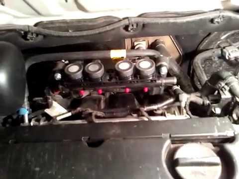 Ремкомплект газовых форсунок Valtek и Alex Rail-001 - онлайн .