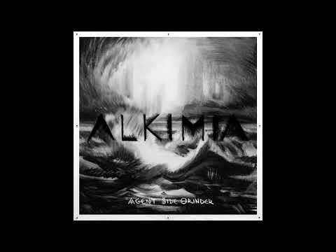 Agent Side Grinder - Alkimia (2015) post punk | industrial |