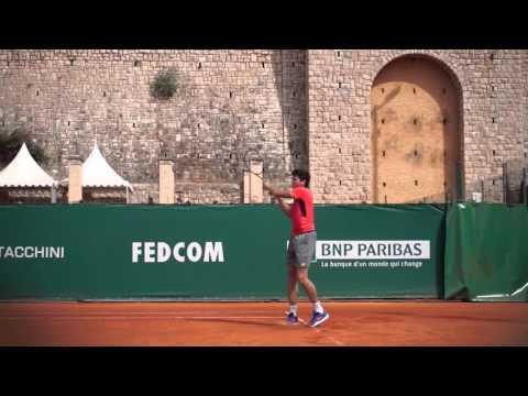 Monte Carlo Rolex Master 2016 - Wednesday 13 - part 2/2