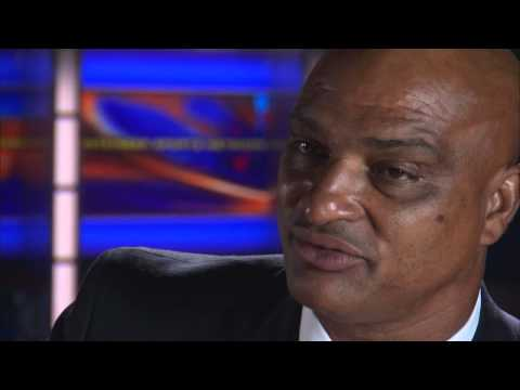 Mountaineers 360 Darryl Talley Segment E