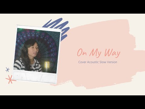 On My Way - Cover Kalimba & Accoustic