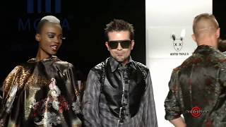 ART HEARTS FASHION presentations @MBFW 2014 closing runway show in New York - MisterTriple X