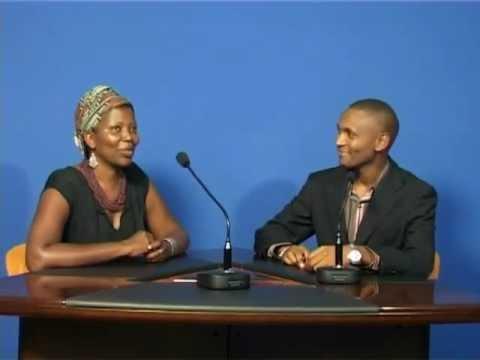 JEANNE MUVIRA EMISSION TV HERITAGE Burundi 2010